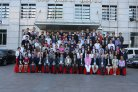 Group photo SELAMAT Conference 2010 China