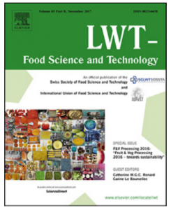 Trisodium phosphate enhanced phage lysis of Listeria monocytogenes growth on fresh-cut produce