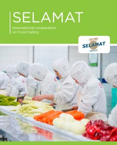 New Selamat flyer for download